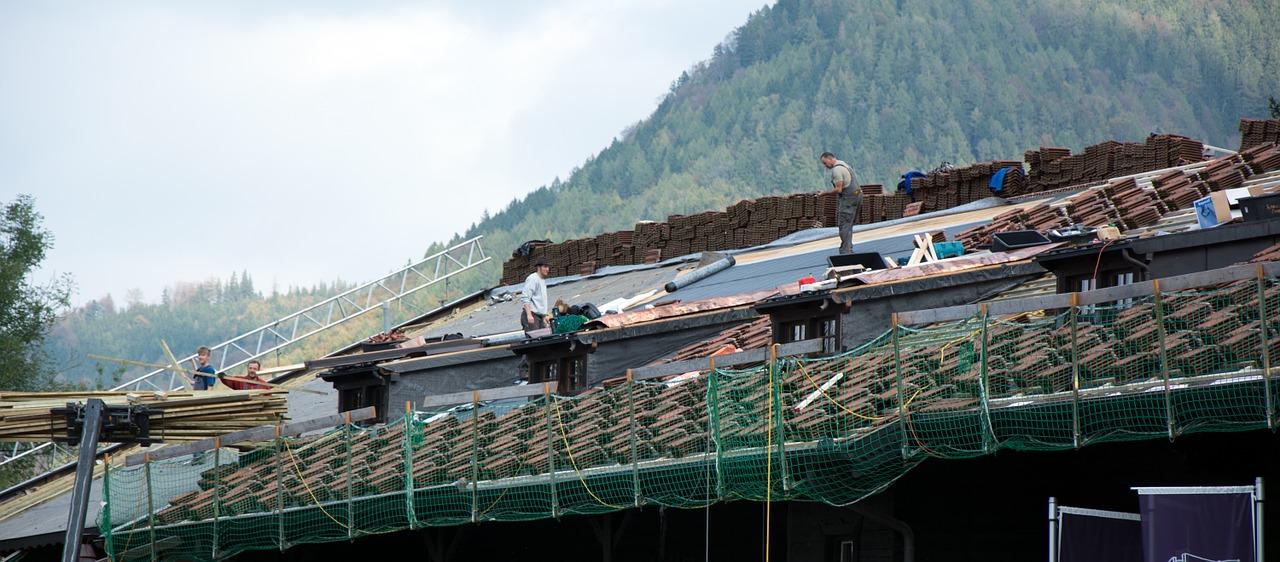 Membrana na każdy dach