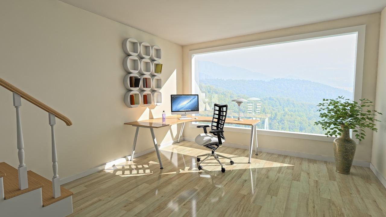 Jak urządzić nowoczesne mieszkanie?