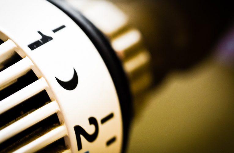Zastosowanie termostatów przemysłowych