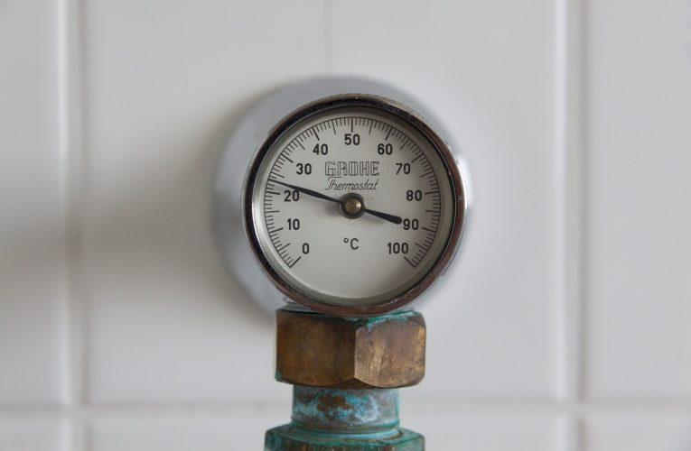 Gdzie kupić termostat przemysłowy?