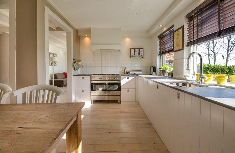 Kuchnia czy aneks kuchenny – co wybrać?