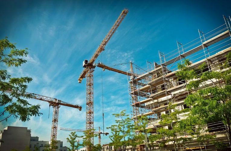 Usługi remontowo-budowlane warszawa