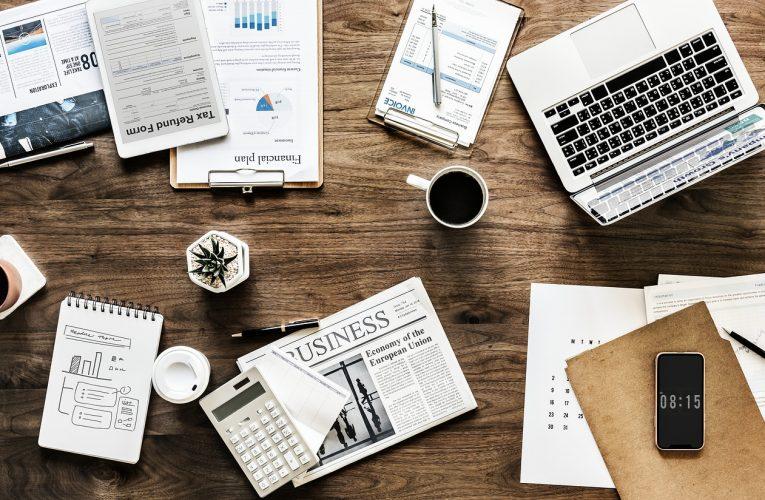 Nowoczesna firma – jak zadbać o obieg dokumentów?