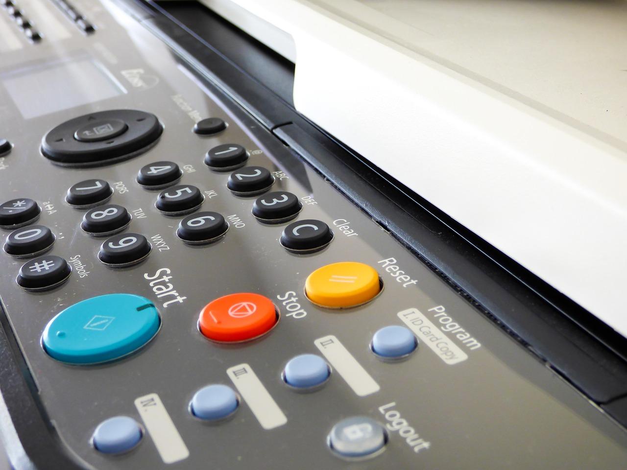Do czego wykorzystywane są drukarki etykiet?