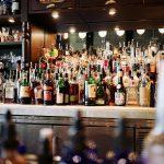 Wyposażenie sklepu z alkoholem