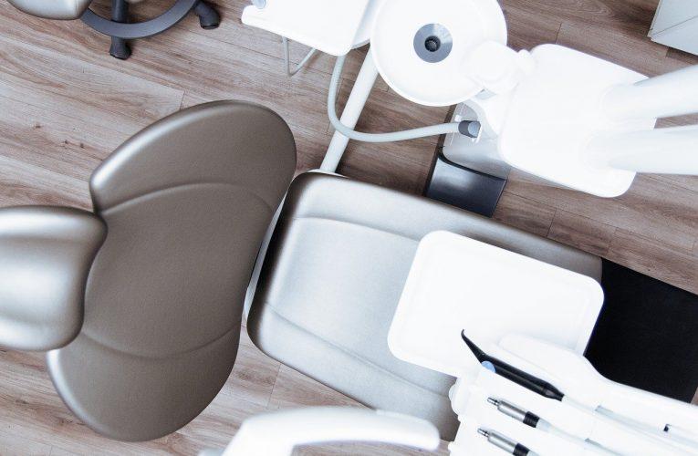 Zaopatrzenie dla gabinetów stomatologicznych
