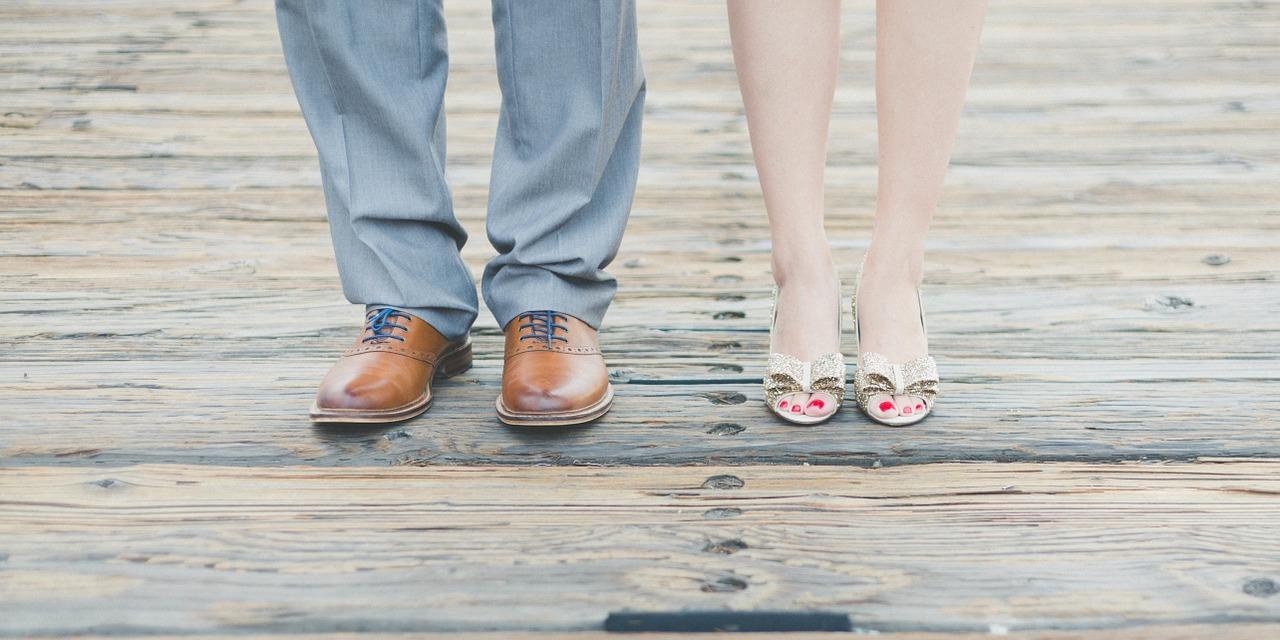 Idealne buty na lato
