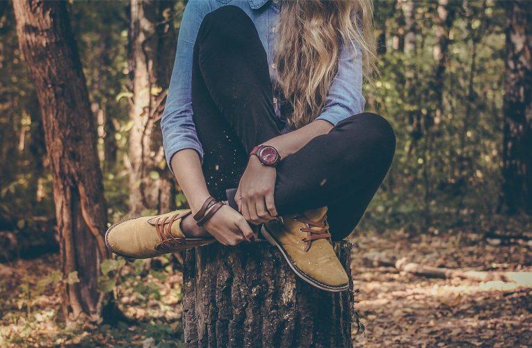 Uniwersalne buty na ciepłe dni