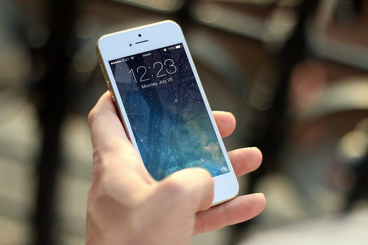 Usterki w iPhone da się usunąć