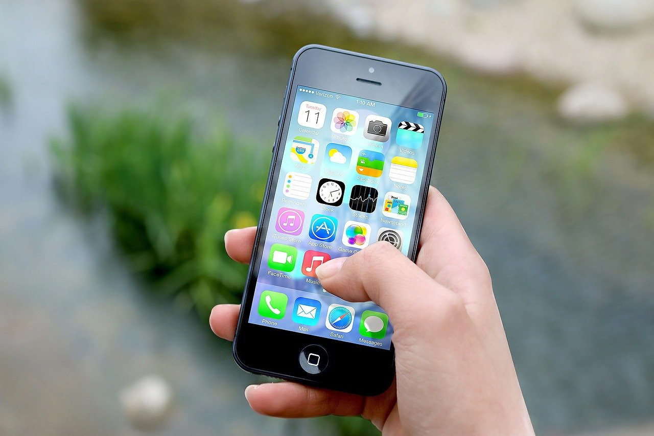 Sprawdzony serwis iPhone